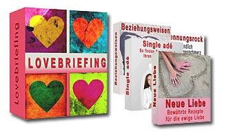 Lovebriefing-Paket